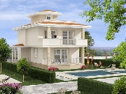 Real Estate For Sale: Dethaced Villa For Sale In Turkey,Aydin,Didim,Altinkum,Akbuk