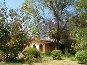 International real estates and rentals: Charming villa in Chilean wine country 35 minutes from Santiago