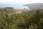 Real Estate For Sale: 1,640,000 sqm. Peninsula in Bodrum for sale