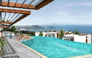 Real Estate For Sale: luxury villas in kusadasi