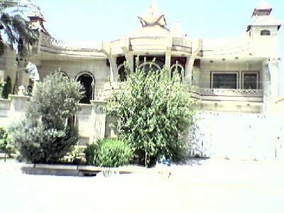 Property For Sale Or Rent: Villa For for sale in Baghdad
