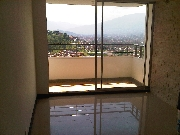 Real Estate For Sale: Beatiful Apartment in a nice place of medellin´s with a awsome view