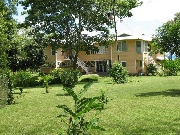 Real Estate For Sale: Vintage Banana Plantation Villa
