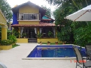 Real Estate For Sale: Pacific Villa near Panam City