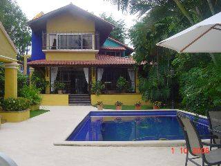 Property For Sale Or Rent: Pacific Villa near Panamá City