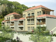 Real Estate For Sale: Green VAlley Compound 5 - Alay - Lebanon