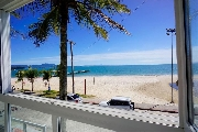 Real Estate For Sale: OCEANFRONT Canasvieiras-FLORIANÓPOLIS-BRAZIL-Ap 2Dorm wFinancing