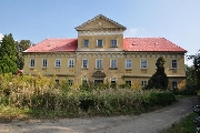 Real Estate For Sale: Palace with the flocks of white deer in the hearth of Europe