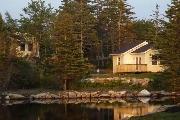 International real estates and rentals:  Brand New Oceanfront Golf Resort