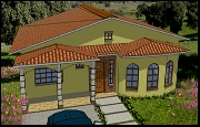 Property For Sale Or Rent: Golden Villas project.
