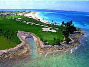 International real estates and rentals: Golf And Sandy Beaches - Luxury Homes In Paradise Island!