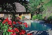 Real Estate For Sale: Luxury Balinese Style Home And Cottages