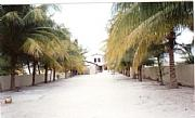 Rental Properties, Lease and Holiday Rentals: Yucatan Furnished House Rental On The Beach
