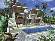 Real Estate For Sale: Alila Phuket Villas - Luxury Villa Hotel Investments