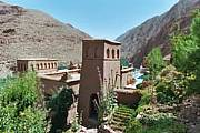 Real Estate For Sale: Country Small Inn For Sale Dades Gorge Ouarzazate Morocco