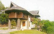 Real Estate For Sale: Caribbean Swiss Villa Overlooking Sandals Resort