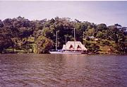Real Estate For Sale: Beautiful Rancho On The Rio Dulce