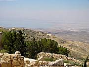 Real Estate For Sale: Mount Nebo Madaba Jordan