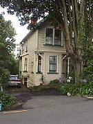 Rental Properties, Lease and Holiday Rentals: Historic Nunnery In Central Auckland.