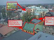 Rental Properties, Lease and Holiday Rentals: 1050 Sqm Of Apartments & Offices: Heart Of Beskidy Mountains