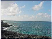 Real Estate For Sale: Eleuthera Bahamas Ocean Front Lot For Sale In Rainbow Bay