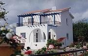 International real estates and rentals: Luxurie Semidetached Villas With Pool. Sea Views.