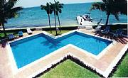 Real Estate For Sale: Stunning Cancun Oceanfront Townhome Sleeps 10