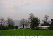 Real Estate For Sale: Unique Land Plot On The Magnificent Lake Of Lugano