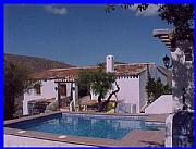 Rental Properties, Lease and Holiday Rentals: Andalucian Farmhouse In Mountain Retreat