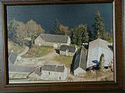 Real Estate For Sale: Farm/Ranch  For Sale in Canihuel, Brittany France