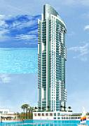 Real Estate For Sale: The Icon Tower In Dubai