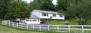 Real Estate For Sale: Lovely Dutchess County Horse Farm