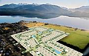 Real Estate For Sale: Spectacular Lakeside Land New Zealand - Only One Lot Left!