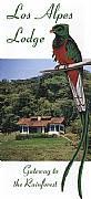 Real Estate For Sale: Monteverde In A Nutshell (Birdwatchers Paradise/Quetzals!)