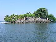 International real estates and rentals: Island For Sale Lake Granada