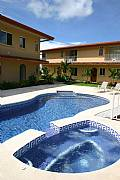 Real Estate For Sale: Jaco, Luxury Condominium - Ideal Location - Ocean View