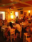 Rental Properties, Lease and Holiday Rentals: Fabulous Restaurant On Beautiful Ios -1st To See Will Buy!