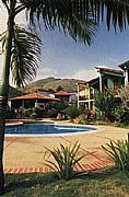 Real Estate For Sale: Bed And Breakfast Hotel In Margarita Island Playa El Agua