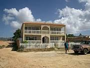 Real Estate For Sale: Margarita - Beachfront House In A Colorful Fishermen Vilage