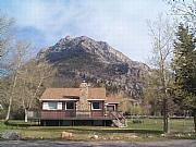 Real Estate For Sale: Waterton Lakes National Park