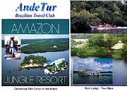 Real Estate For Sale: Amazon Jungle Resort (partnership)