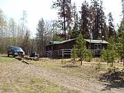 Real Estate For Sale: Lakefront Ranch & Fishing Camp - Tremendous Opportunities
