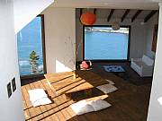 Real Estate For Sale: House In Front Of Pacific Ocean Coast, Chile