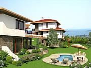 Real Estate For Sale: Bay View Villas An Exclusive Coastal Community In Bulgaria