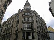 Real Estate For Sale: Apartment In French Style Refurbished BUILD., Great Location