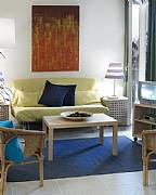 Rental Properties, Lease and Holiday Rentals: Spacious And Very Sunny Apartment On The Penthouse Floor