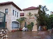 Real Estate For Sale: Old Style Luxury Villa  For Sale in Rosh-Pinna,  Israel