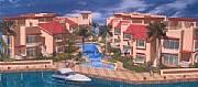 Real Estate For Sale: Marina Front Condos In Puerto Aventuras Precontruction Price