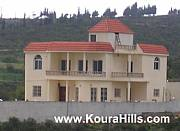 Real Estate For Sale: Villa In Lebanon