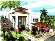 Real Estate For Sale: A Stunning Home In Cancun Mexico Pre Sale !!!